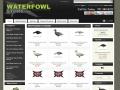 Waterfowl Store